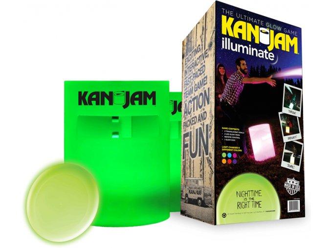 kanjam Illuminate netradicnisporty.cz