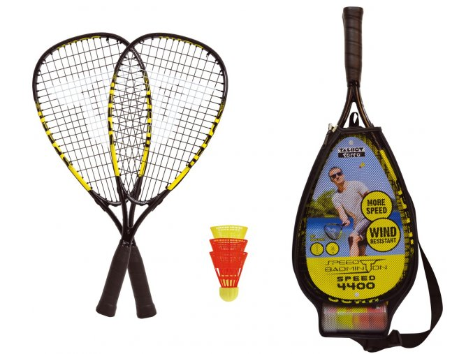 crossminton set Speed4400 netradicnisporty.cz