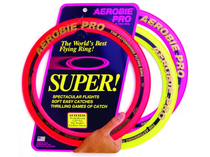 Aerobie pro Ring r.13