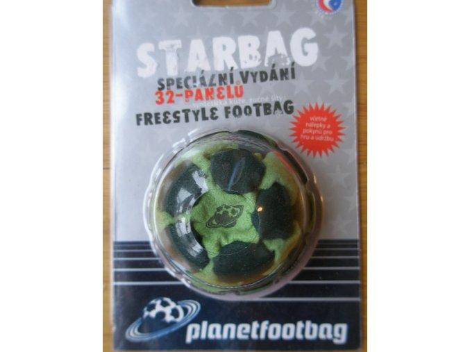 Footbag míček - Starbag