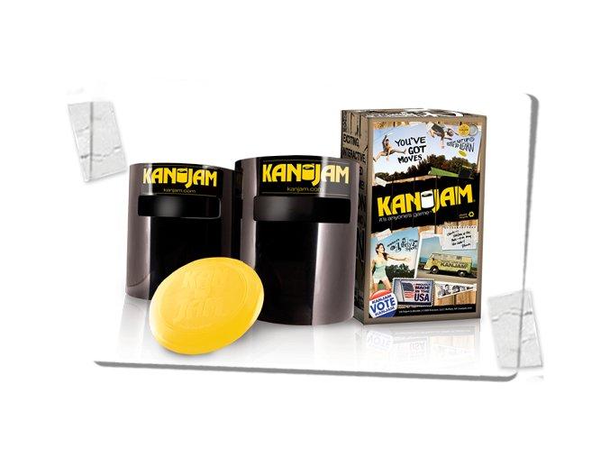 Kanjam - game set