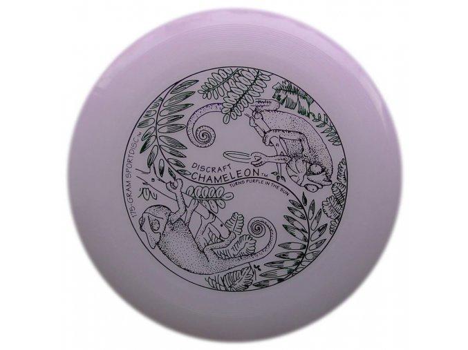 Frisbee Discraft Chameleon