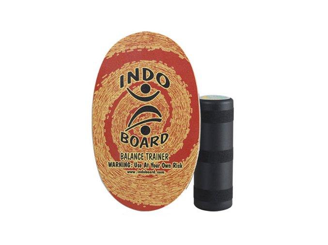 Indoboard original Orange