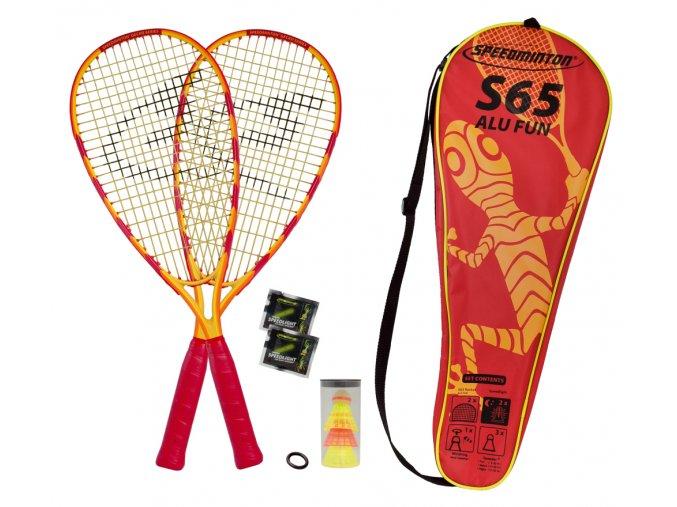Speedminton set S65