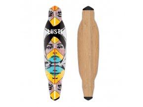 Longboard Lusti Cruiser 104,5 cm