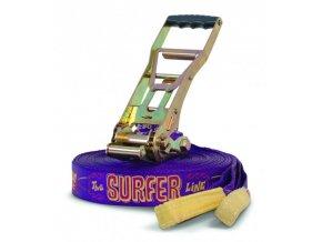 Slackline Gibbon Surfer Line