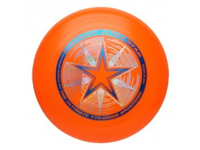 Frisbee Discraft Ultrastar - orange