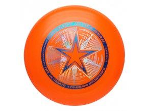 Frisbee Discraft Ultrastar - orange