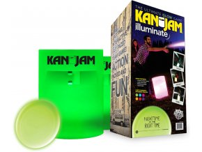 kanjam Illuminate netradicnisporty.cz