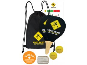 street racket set netradicnisporty.cz