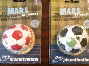 Footbag míček - Mars