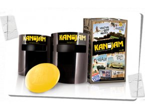 Kanjam - game set