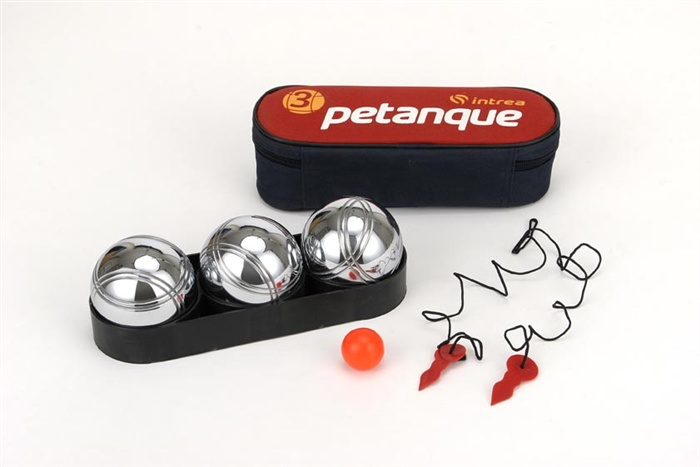 Intrea Top Petanque nylon 3