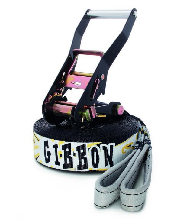 Slackline Gibbon Jib Line
