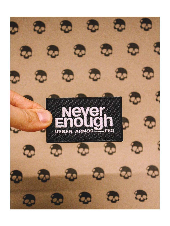 1305 1 logo patch