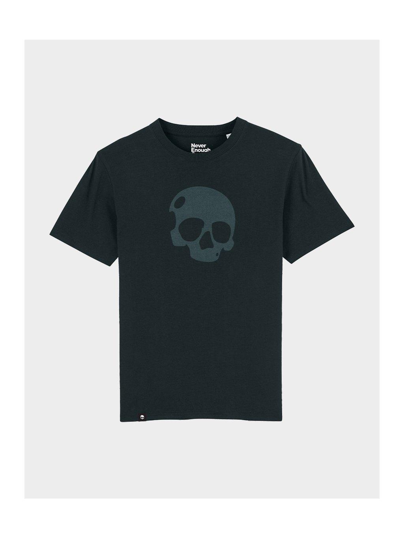 Big Black Skull