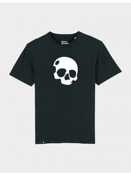 Big White Skull