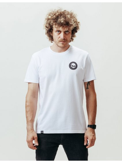 security whitetee 1