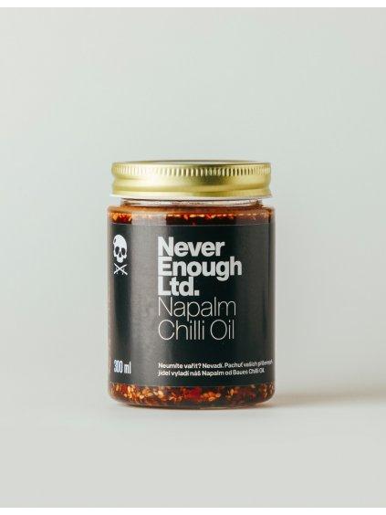 6613 baues napalm chilli oil