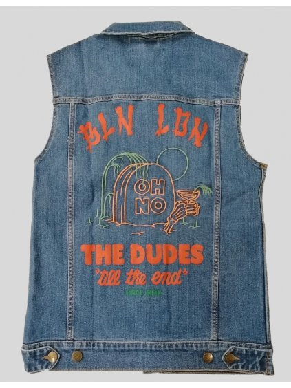 till the end darkbluevest productpicmain