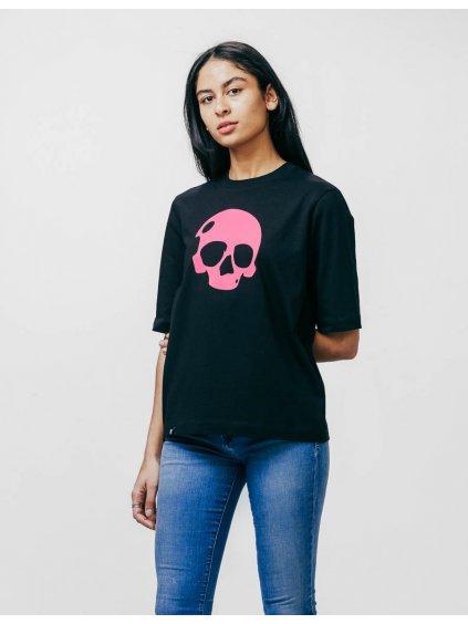 Nikita Pink Skull (Velikost XS)