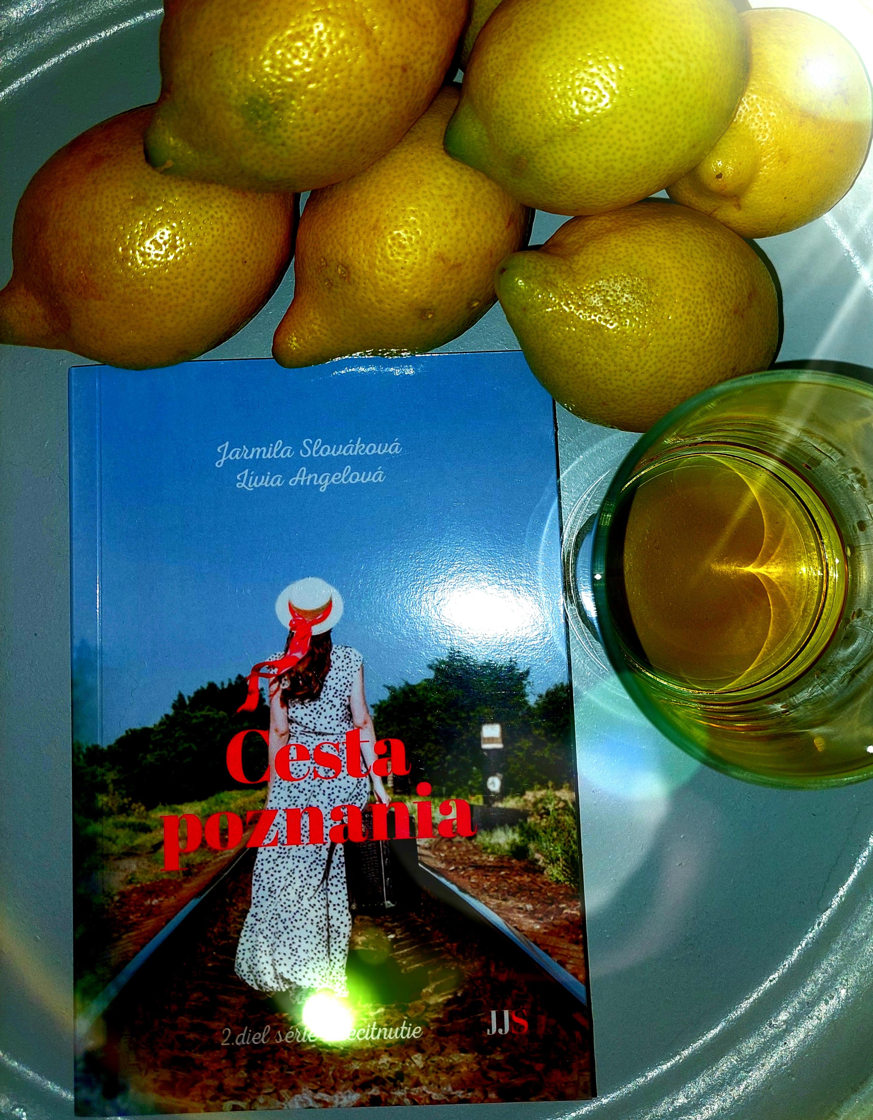 Keď ti život dáva citróny