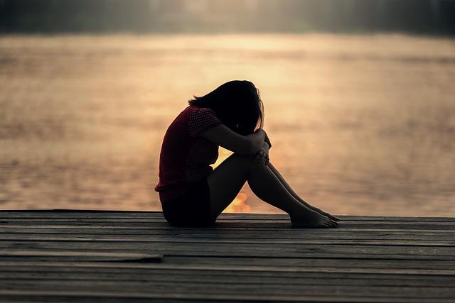 """Ako sa vzdať ,,lásky"""", čo bolí?"""