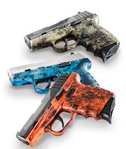 SCCY pistole skladem