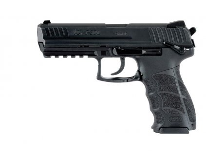 HK P30LS V3 Dasa 9mm left