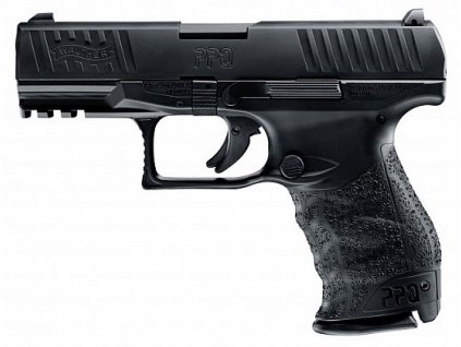 Walther PPQ M2B-4 9mm Luger