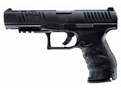Walther PPQ M2-5 9mm Luger