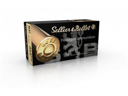 44 rem mag sellier bellot sp 15 5 g original
