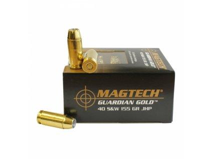 Magtech 40SW JHP 10,1g