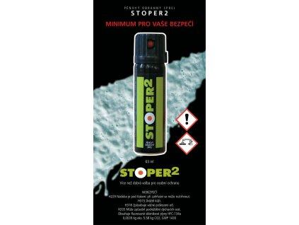 stoper 63ml 600x1200