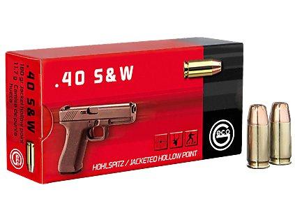 csm Kurzwaffe Pistole Hohlspitz 40 S W Verpackung 2d36e30387