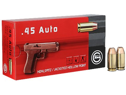 csm Kurzwaffe Pistole Hohlspitz 45 Auto Verpackung 02 6caf380189