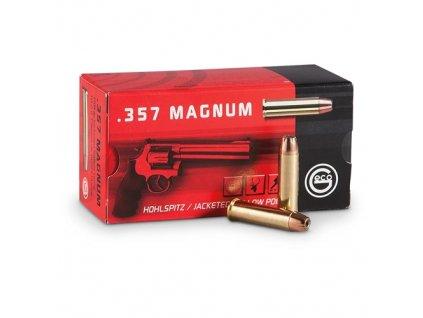 Geco .357 Magnum JHP 10,2g