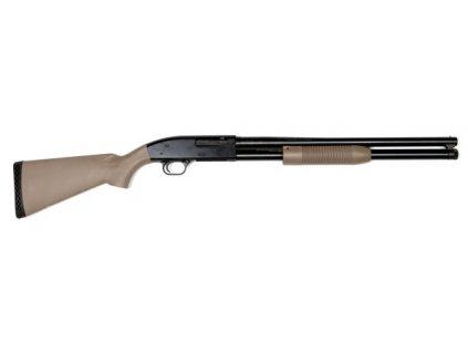 "MossBerg M88 Maverick  18,5"" 12/76"