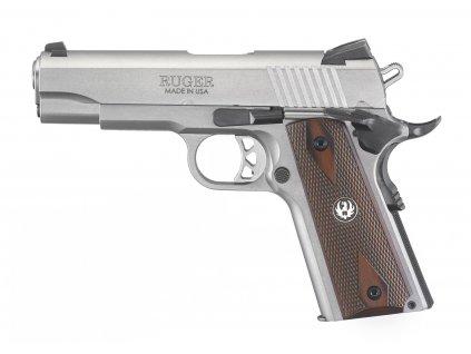 Ruger SR1911 CMD .45