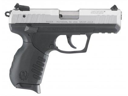 Ruger SR22PS .22