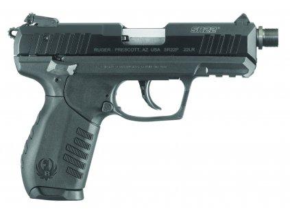 Ruger SR22PBT .22