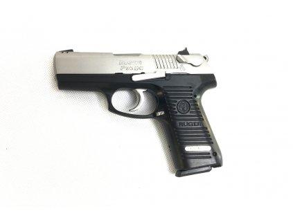 Ruger P95 DC 9 Luger