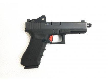 Glock 17 Gen4 MOS+závit
