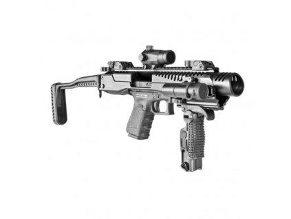FAB Defense KPOS G2 GLOCK 17/19