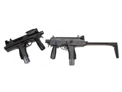 pistole bruugger thomet mp9 se svuutilnou dvor big