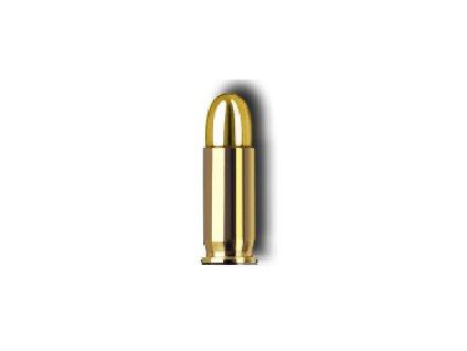 Geco 6,35mm Brow. FMJ