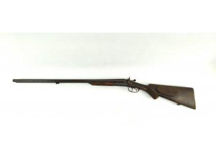 Brokovnice Belgie Lancaster 16/65