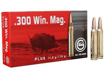 Geco 300 Win. Mag. Plus 11g