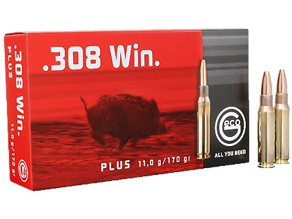 Geco 308 Win. Plus 11g