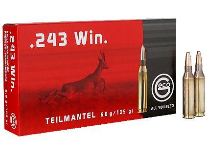 Geco 243 Win. TM 6,8g